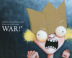 Have you come across Aaron Blabey picture books?